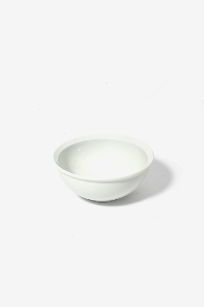RIM Bowl 110 mm White, Tableware, Kinto - Six and Sons