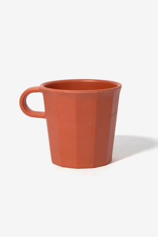 ALFRESCO Mug Red, Tableware, Kinto - Six and Sons