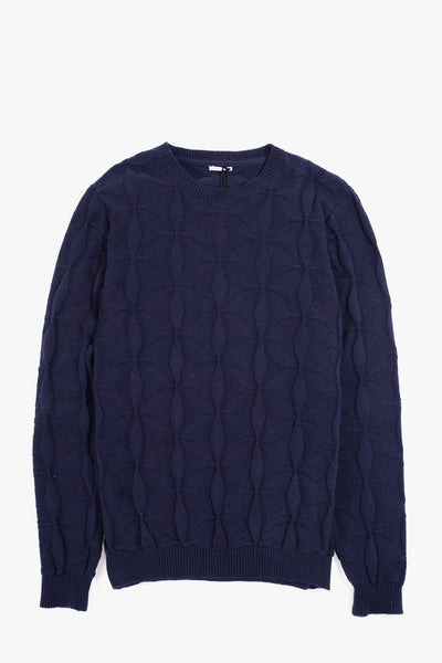 Homecore, Life Pull, Navy, Clothing Men, Homecore - Six and Sons
