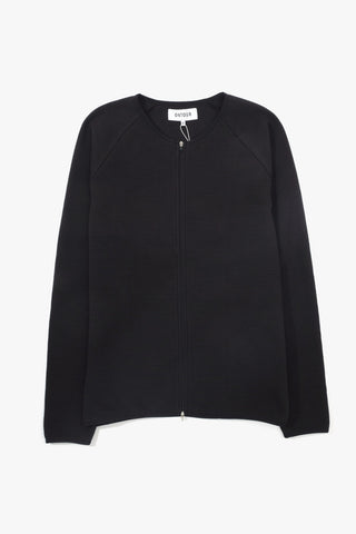 Layer Sweatshirt Black, Clothing Men, Ontour - Six and Sons