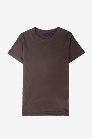 Anton Dark Green T-Shirt, Clothing Men, Suit - Six and Sons