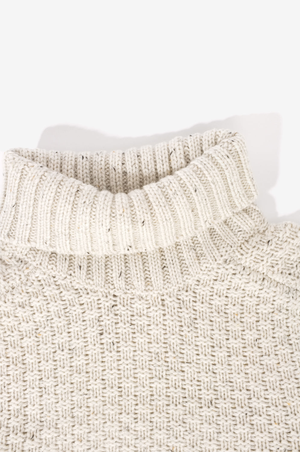 Ingmar turtleneck knit, Clothing Men, Suit - Six and Sons