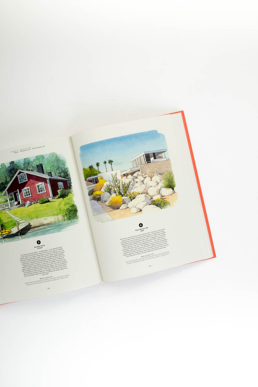 The Monocle Guide To Cosy Homes, Books, LKG Gestalten - Six and Sons