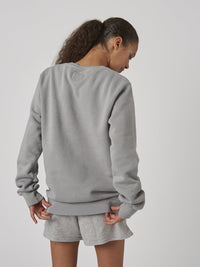 'G' Sweatshirt - Grey