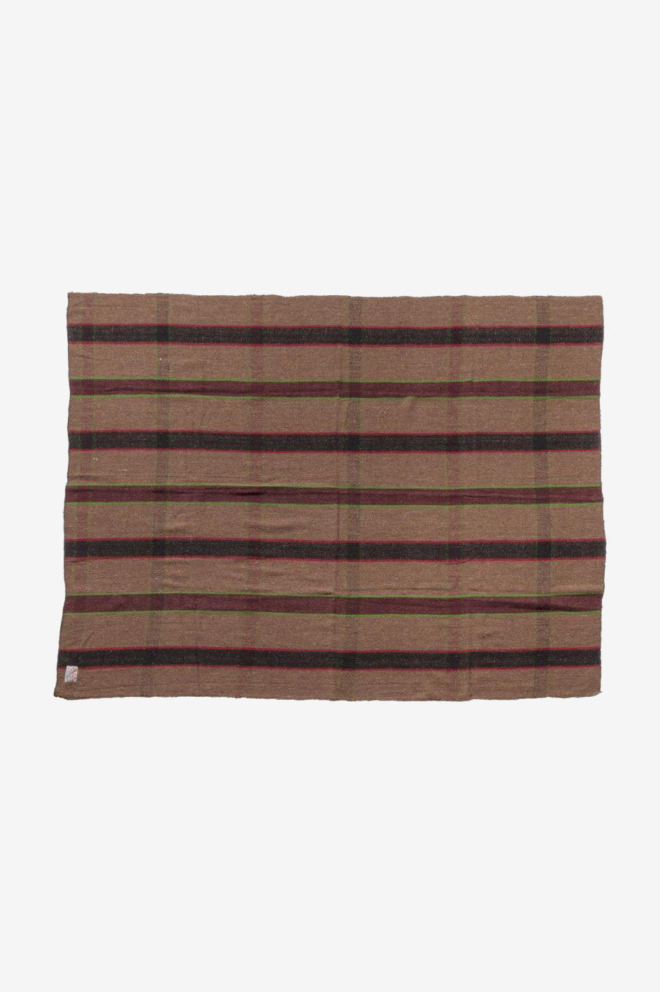 Universal Blanket Brown, Textiles, Puebco - Six and Sons