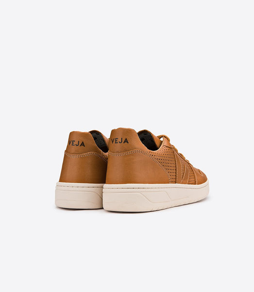 Pack Man V10 Leather Mat Perf Tuile, Shoes, Veja - Six and Sons