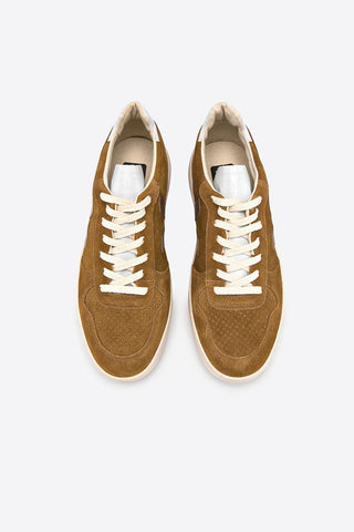 Pack Man V20 Suede Camel, Shoes Men, Veja - Six and Sons