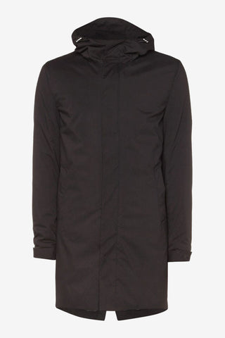 Terror Weather Parka Black, Jackets Men, Welter Shelter - Six and Sons