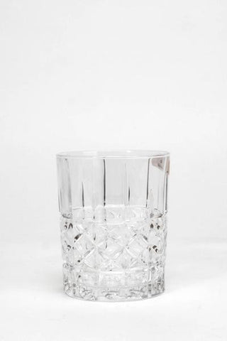 Nachtmann Diamond Tumbler, Tableware, Thing for Drinks - Six and Sons