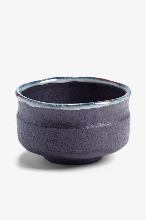 Slate Chawan bowl, Kitchen, Paper & Tea - Six and Sons