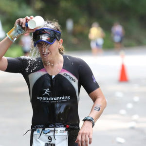 Dehydration - Your Biggest & Baddest Competitor