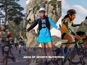 ABCs of Sports Nutrition