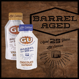 25-YEAR BARREL AGED ENERGY GEL
