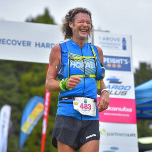 Taupo Ultramarathon Course: Insider Tips From A Trail Running Legend