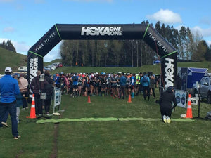 Taupo Ultramarathon - Even the Most Experienced Athletes Have Races That Don't Go to Plan