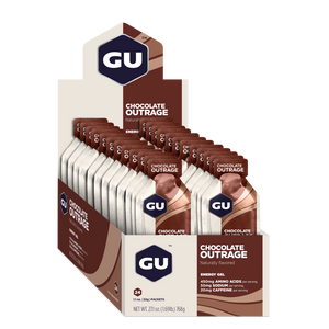 GU Energy Gel (Box of 24)