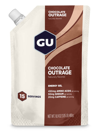 GU Energy Gel (15 Serve Pkt) Expired - GU Energy New Zealand