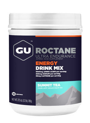 GU Roctane Energy Drink (Canister 12 Serving)