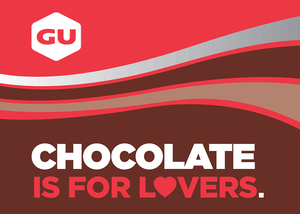 Mixed Chocolate Box - GU Energy New Zealand
