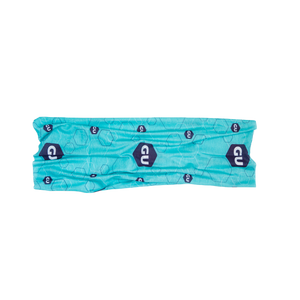 GU Logo Neck Gaiter - GU Energy New Zealand