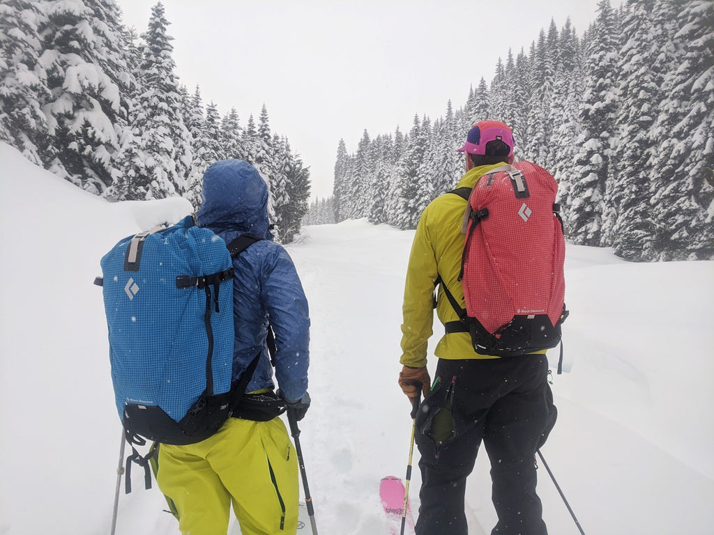 Review: Black Diamond Cirque 30 pack