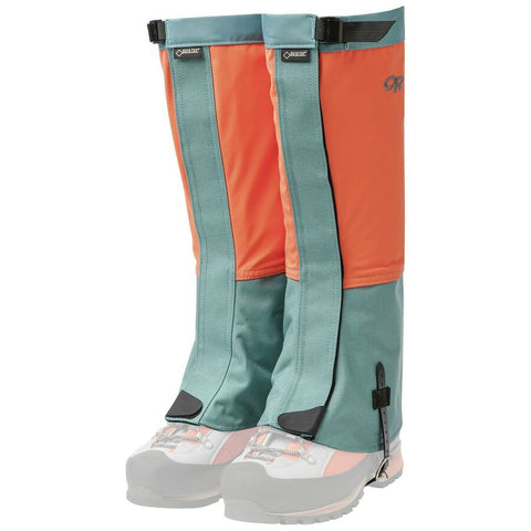 Crocodile Gore-Tex Gaiters