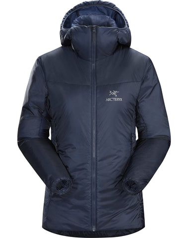 Nuclei FL Jacket - Womens