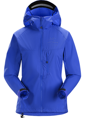 Squamish Hoody - Women's