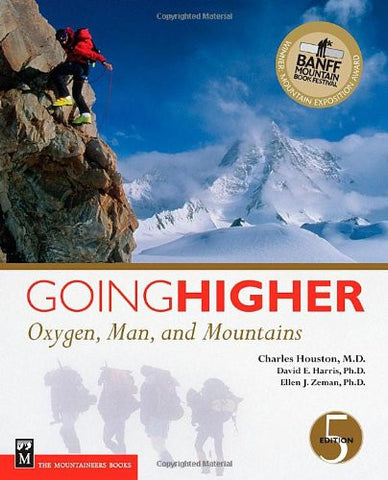 Going Higher: Oxygen Man & Mountain