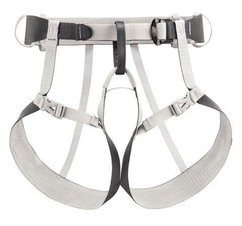 Alaska Rental Harness