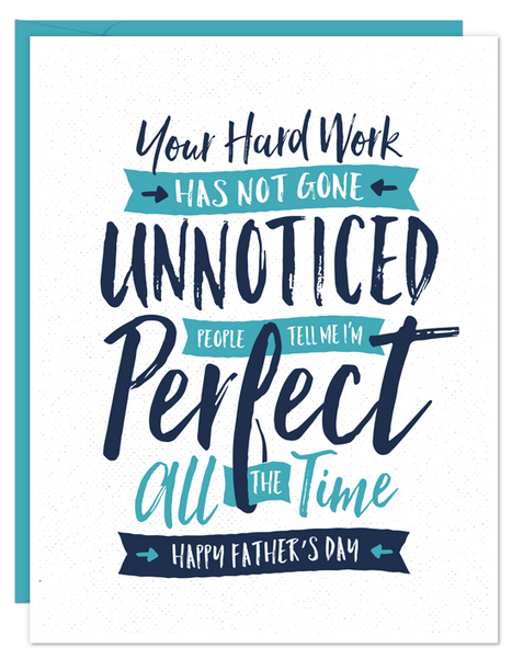 Perfect Father