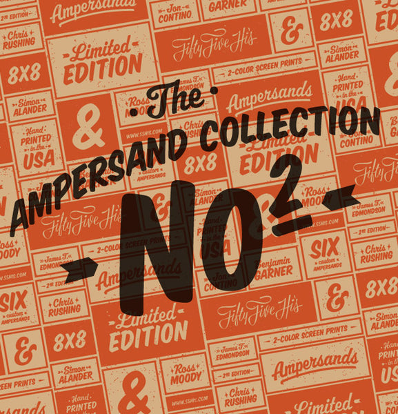 Ampersand Collection 2