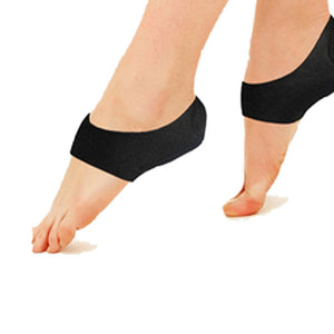 2 Pack: Foot Shock-Absorbing Plantar Fasciitis Therapy Wraps