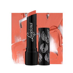 Heartbreaker Matte Lipstick - Warrior 04