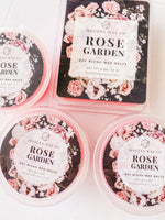Rose Garden Wax Melts