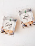 Maple Pancakes Wax Melts