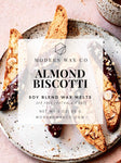 Almond Biscotti Wax Melts