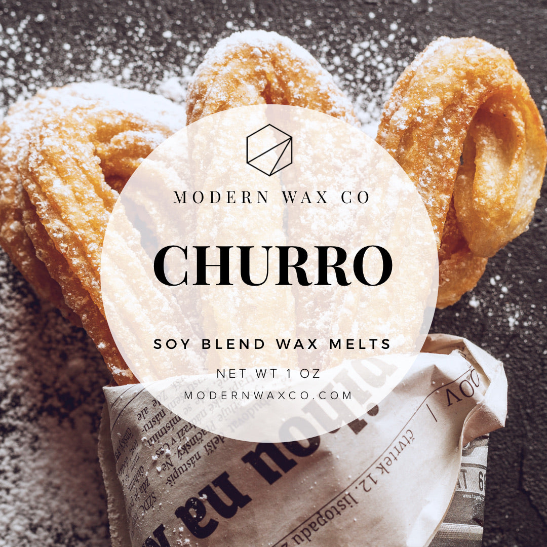 Churro Wax Melts