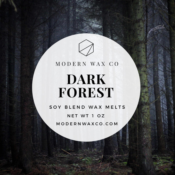 Dark Forest Melts