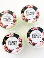 English Garden Wax Melts