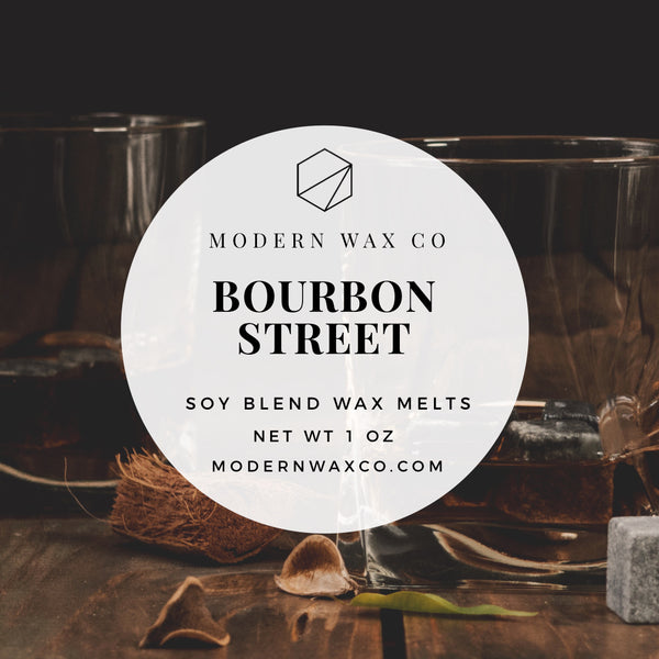 Bourbon Street Wax Melts