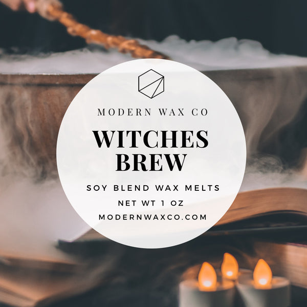 Witches Brew Melts