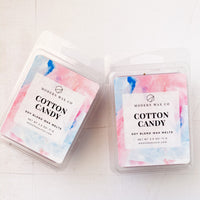Cotton Candy Wax Melts