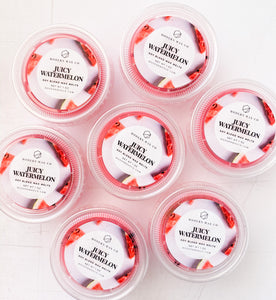 Juicy Watermelon Wax Melts