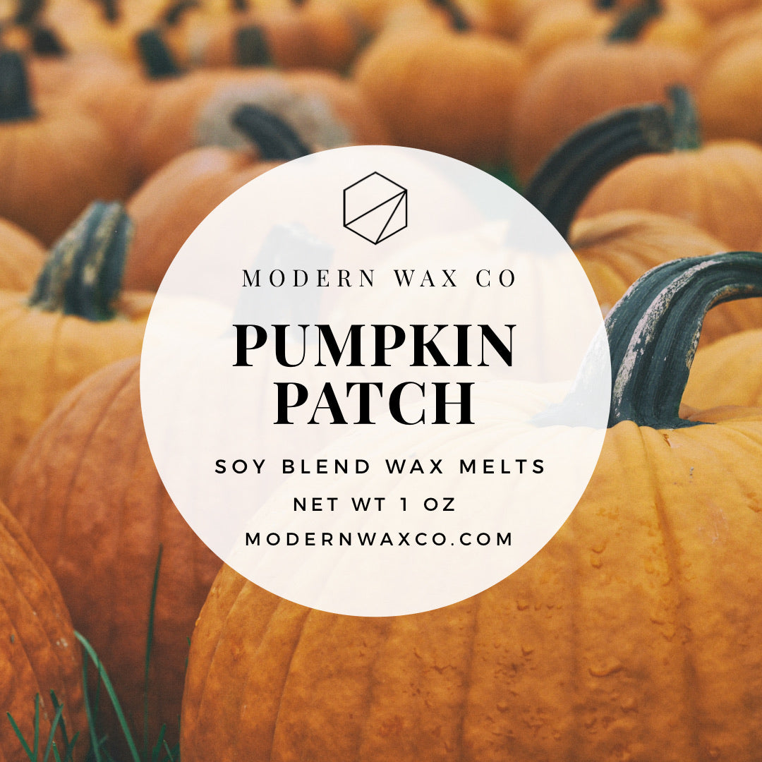 Pumpkin Patch Melts