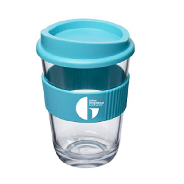 CORTADO COFFEE MUG | TEAL