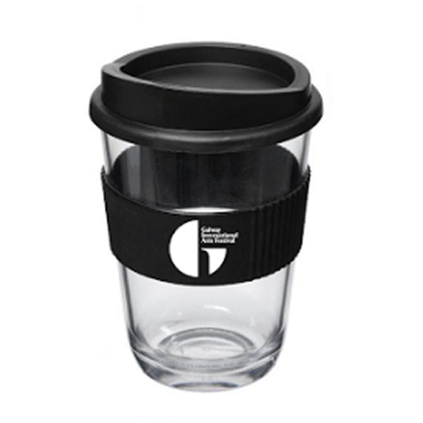 CORTADO COFFEE MUG | BLACK