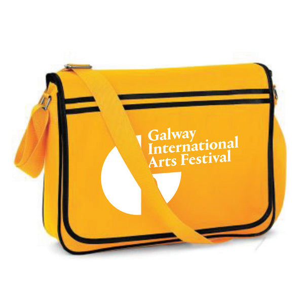 GIAF Official Crossover Bag