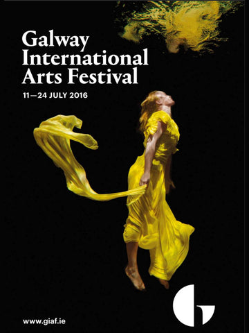 2016 GIAF OFFICIAL POSTER