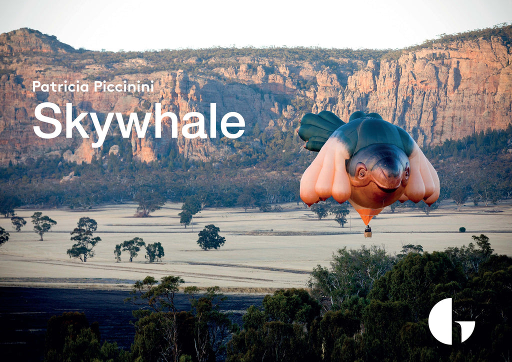 GIAF 2015 SkyWhale Poster